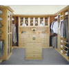 Walk - In Closets