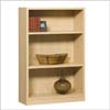 Maple Finish 3 Shelves Bookcase 100503 (NX)