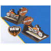 Harley Davidson Book Ends 10248 (KK)