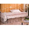 Ivory Daybed With Porcelain Knobs 2668 (CO)