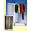 36 In. Wide Wardrobe/Closet 2776  (PJ)