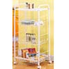 4-Tier Utility Cart 2779 (PJ)