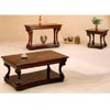Cherry Finish Coffee Table 3194 (CO)