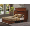 Traditional Flip Top Cabinet ZZZ Bed 533-15(FUFS)