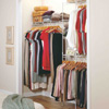ClosetMaid 5 to 8 ft.Closet Organizer 550056654(WFS50)