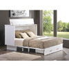 Cottage Flip Top Creden ZzZ Cabinet Bed 553_(FCFS)
