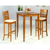 Pine Finish Pine Set 5905-06 (CO)