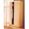 2 Door Wardrobe 564 (NX)(Free Shipping)