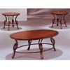 3 Pc Coffee/End Table Set 6653 (A)