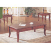 3 Pc Coffee Table Set 700095 (CO)