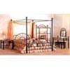 Canopy Bed 7002 (PJu95)(Free Shipping)
