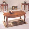 Coffee/End Table Set  7132  (A)