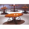 Ilisa Cocktail Table  811-01 (WD)