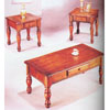 Coffee End Table Set 8564 (A)