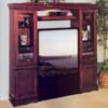 Entertainment  Center 8715  (A)