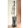 Coat Rack With Umbrella Stand 900817(CO)