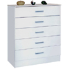 5 Drawer Dresser HI5DR(HO)