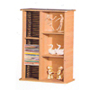 CD Rack With Shelves HID708CD(HO)