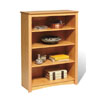 4-Shelf Bookcase DL-3248_  (PP)