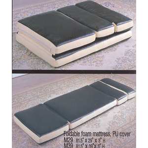 All Types Of Foldable Foam Mattress Fast Shipping