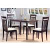 Portland Dinette Set YH-800-5T (HS)