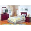 4 Pc Youth Bedroom Set CM7991_ (IEM)