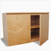 Storage Top  Flat Shaker  2 doors Ridge Top(GH)