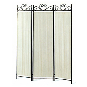 Three Panel Folding Screen 2708(CO30)(Free Shipping)