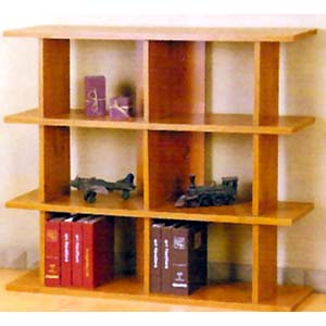 3-Tier Shelf 4513 (PJ)