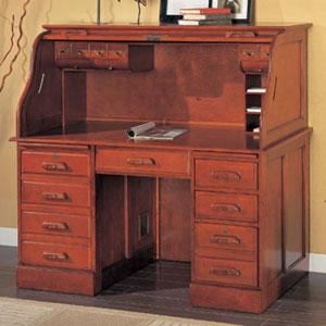 Furniture Gt Office Furniture Gt Top Desk Gt Antique Roll Top
