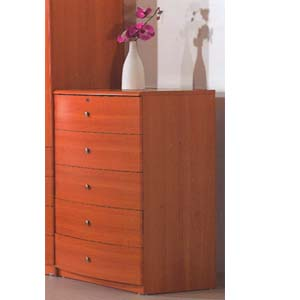 5-Drawer Chest P260 (PK)