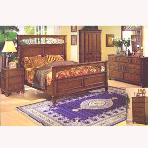 Furniture Bedroom Furniture Bed Vineyard Bed