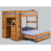Made In The USA Loft Bed