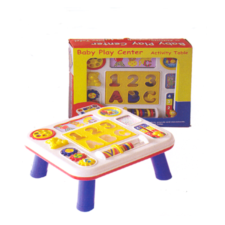 Educational Toys Collection
