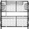 Folding Bunk Bed