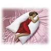 Body Wrap Pillow