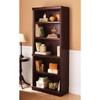 Ashwood Road 5-Shelf Bookcase 007137121(WFS90)
