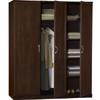 3 Full Door Wardrobe 007211207BY(AMRFS)