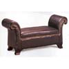 Black Durable Bench 100223 (CO)
