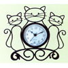 Wall Clock 1019 (PJ)