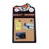 Harley Davidson Corkboard 10245 (KK)