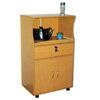 Sundries Microwave Cabinet 1708 (ABC)