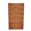 5 Draw Dresser 1351 (CG)
