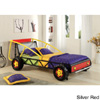 Sporty Car Twin Size Bed 14735639(OFS725)