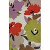 Handmade Floral Multi Rug 14806080(OFS188)