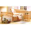 Minnesota Sleigh Style Night Bed 1524_ (IEM)