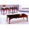 Queen Anne Occasional Table Set 1602 (ML)