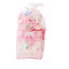 16 Piece Diaper Bag Gift Set 924(DM)