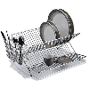 Stainless Steel Folding Dish Rack  1736(OI)