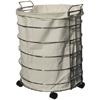 Jumbo Laundry Basket 17611-1(OIFS16)